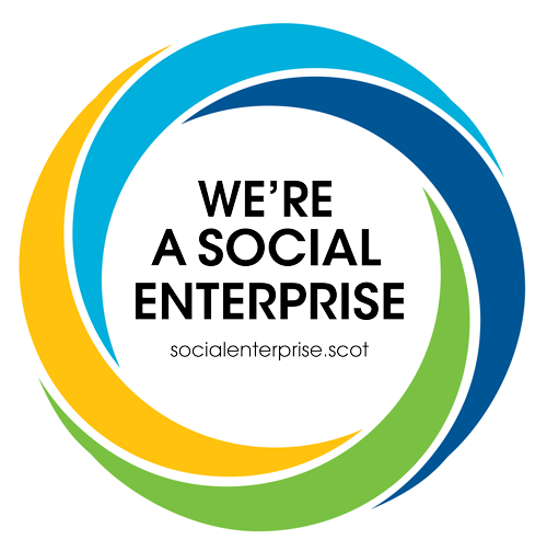 Social enterprise scotland Logo